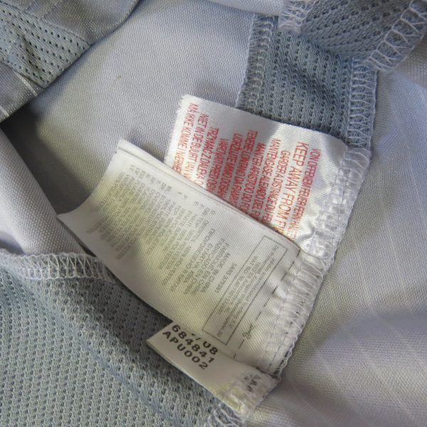 Newcastle United 2008-09 third shirt adidas size Boys M 152 12Y (3)