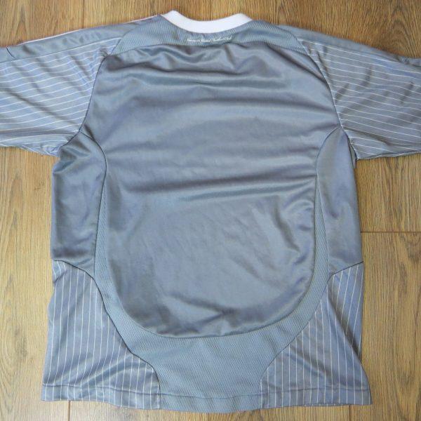 Newcastle United 2008-09 third shirt adidas size Boys M 152 12Y (4)