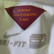 AS Roma 2014-15 away shirt Nike soccer jersey Iturbe 7 size S (3)