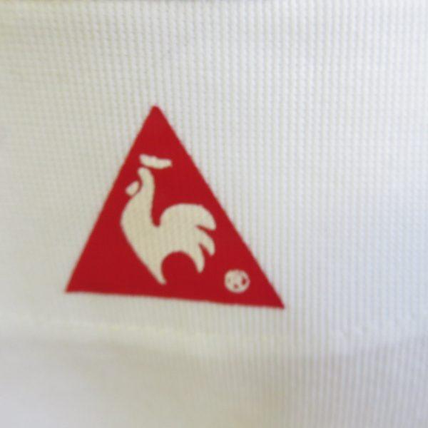Algeria 2005-06 home shirt Le Coq Antar Yahia 21 soccer jersey size L (3)