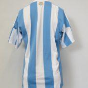 Argentina shirt 2010-11 adidas home soccer jersey size M World Cup 2010 (2)