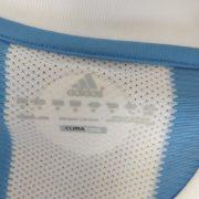 Argentina shirt 2010-11 adidas home soccer jersey size M World Cup 2010 (3)