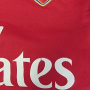 Arsenal shirt 2006-08 home Nike soccer jersey size XL Vintage FlyEmirates (3)