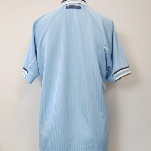 Lazio Roma 1997-98 home shirt Puma soccer jersey size L (2)