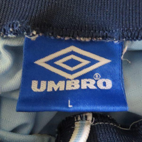 Lazio Roma 1997-98 home shirt Puma soccer jersey size L (3)