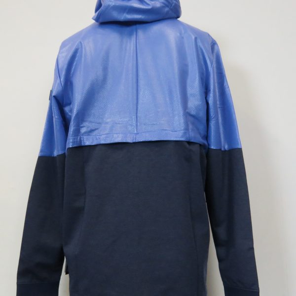 UNDER ARMOUR Blue Swacket Coldgear jacket sweater L BNWT RRP 99.99 (2)