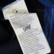 UNDER ARMOUR Blue Swacket Coldgear jacket sweater L BNWT RRP 99.99 (5)