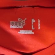 Vintage Austria 2008-09 home shirt Puma soccer jersey size L EURO2008 (2)
