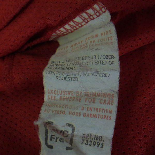 Vintage Austria 2008-09 home shirt Puma soccer jersey size L EURO2008 (5)