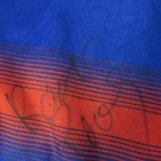 Vintage France 2004-06 home shirt adidas size L Euro 2004 4 signatures Zidane Barthez (6)