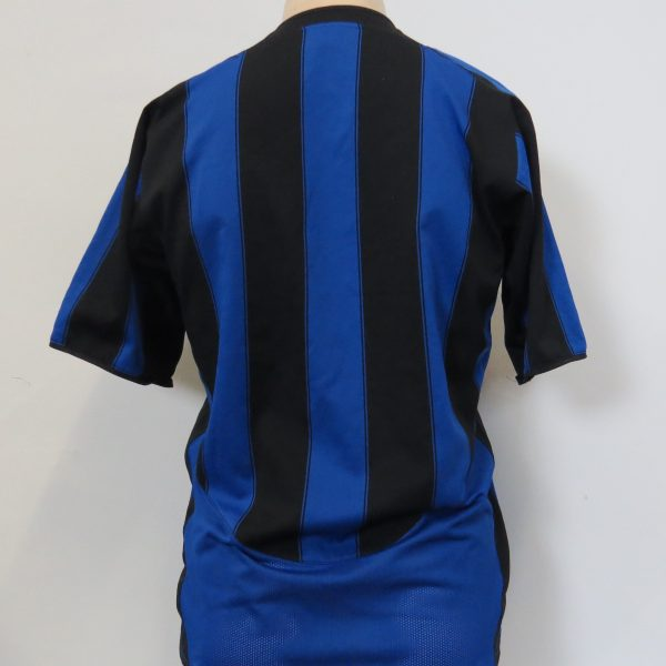 Vintage Inter Milan 2003-04 home shirt Nike soccer jersey size S Internazionale (3)