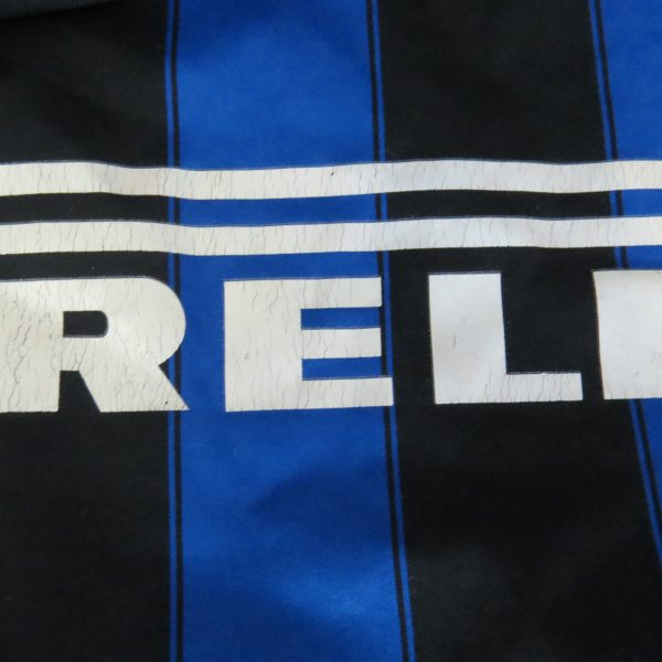 Vintage Inter Milan 2003-04 home shirt Nike soccer jersey size S Internazionale (5)