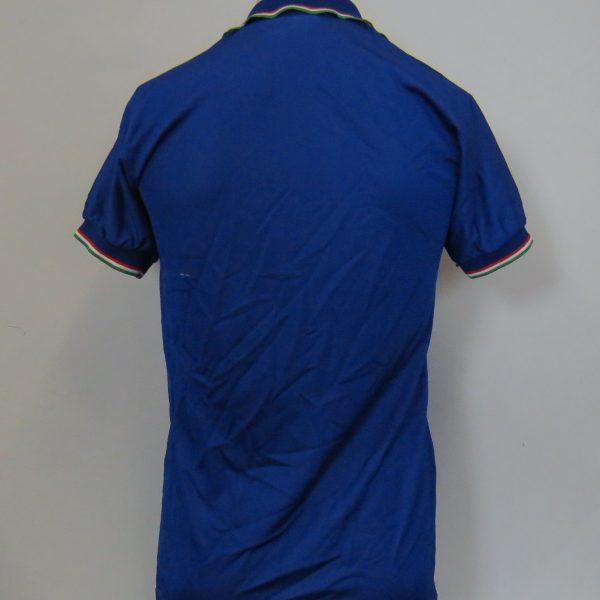 Vintage Italy 1986-90 home shirt Diadora Italia retro World Cup 1990 size S (10)