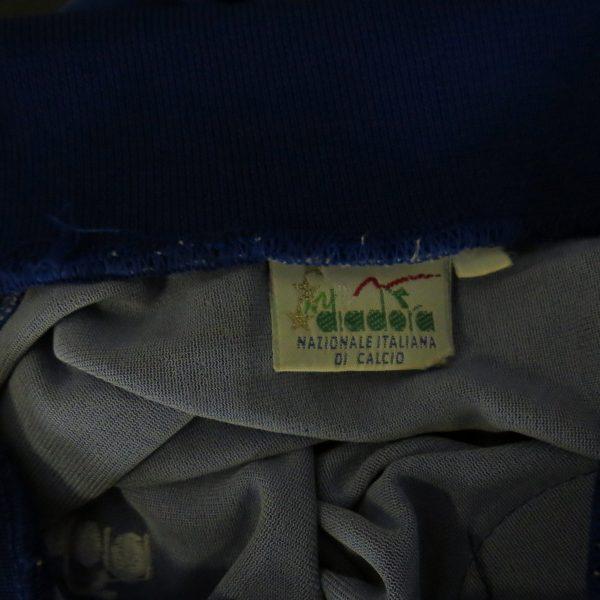 Vintage Italy 1986-90 home shirt Diadora Italia retro World Cup 1990 size S (6)