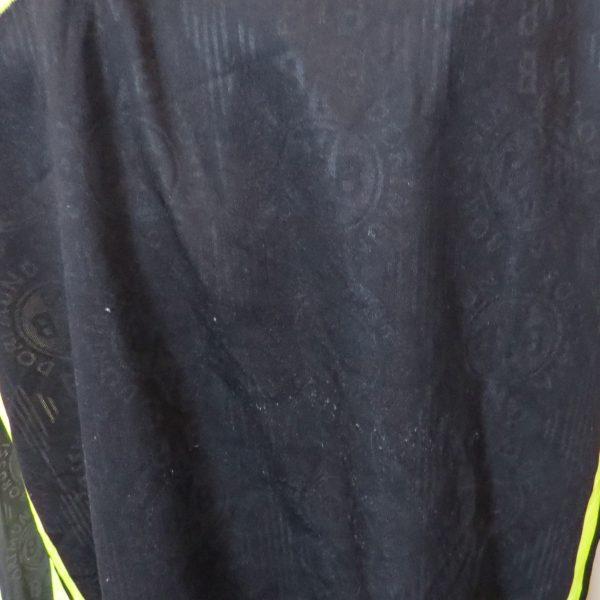 Vintage player issue Borussia Dortmund 1995-96 ls away training shirt Nike XL (10)