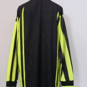 Vintage player issue Borussia Dortmund 1995-96 ls away training shirt Nike XL (2)