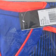 Colombia 2018-19 away shirt adidas climalite soccer jersey size L BNWT (World Cup 2018) (3)