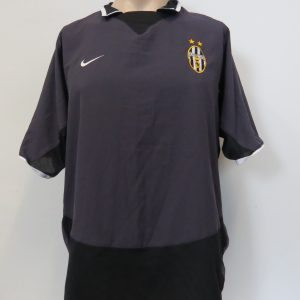 bc7eb814e Player issue Juventus 2003-04 third shirt Nike soccer jersey size L