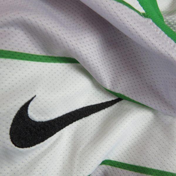 Vintage Celtic 2011-12 away shirt Nike soccer jersey size 3XL (4)
