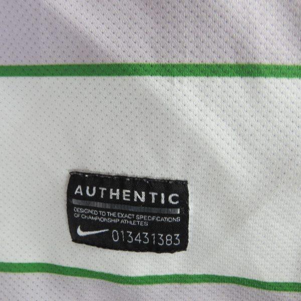 Vintage Celtic 2011-12 away shirt Nike soccer jersey size 3XL (6)