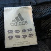 Argentina 2007-08 tracksuit jacket adidas soccer training top size M 4042 180cm (3)