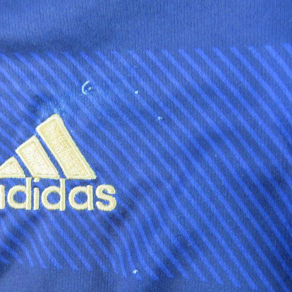 Argentina 2013-15 away shirt adidas soccer jersey size M World Cup 2014 (3)