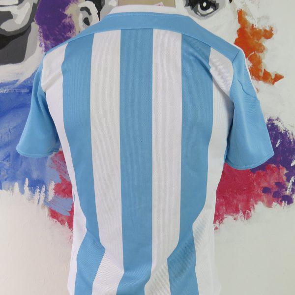 Argentina 2015-16 home shirt adidas jersey size Boys L 13-14Y 164cm (2)