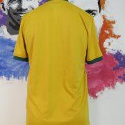 Australia 2014-15 home shirt Nike soccer jersey size M World Cup 2014 (2)