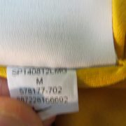 Australia 2014-15 home shirt Nike soccer jersey size M World Cup 2014 (5)