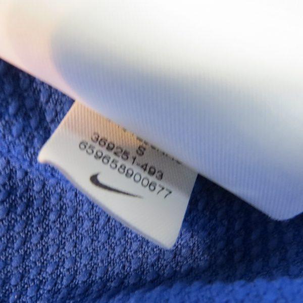 Brazil 2010-11 away shirt Nike Brasil soccer jersey size S World Cup 2010 (4)