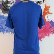 Brazil 2010-11 away shirt Nike Brasil soccer jersey size S World Cup 2010 (5)