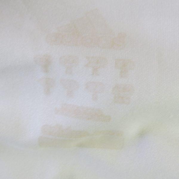 Germany 2008-09 home Shirt KEINE MACHT DEN DROGEN size M (2)