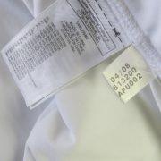 Germany 2008-09 home Shirt KEINE MACHT DEN DROGEN size M (3)