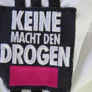 Germany 2008-09 home Shirt KEINE MACHT DEN DROGEN size M (4)