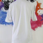 Germany 2008-09 home Shirt KEINE MACHT DEN DROGEN size M (5)