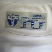 Honduras World Cup 2014 home shirt Joma soccer jersey Costly 13 size XL (3)