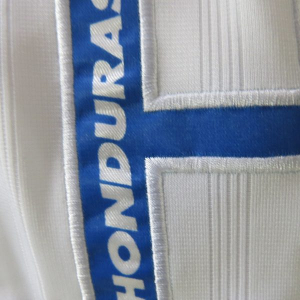 Honduras World Cup 2014 home shirt Joma soccer jersey Costly 13 size XL (5)