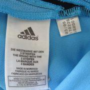 Olympique Marseille 2005-06 away shirt adidas soccer jersey size L (3)