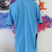 Olympique Marseille 2005-06 away shirt adidas soccer jersey size L (4)