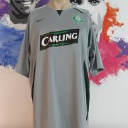 Player issue Celtic 2007-08 training shirt Nike soccer jersey size XXL 193cm (1)