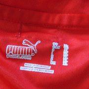 Vintage Austria 2008-09 home shirt Puma soccer jersey size XL EURO2008 (2)