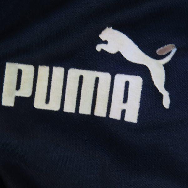 Vintage Italy 2003-04 ls training shirt Puma Italia soccer jersey size L (4)