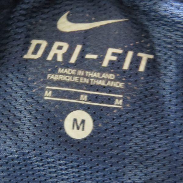 Arsenal Nike Training shirt Dri-fit soccer jersey size M (3)