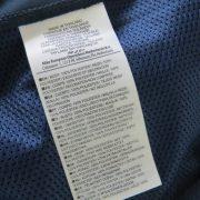 Arsenal Nike Training shirt Dri-fit soccer jersey size M (4)