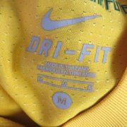 Brazil 2011 home shirt Nike Brasil jersey size M Copa America (3)