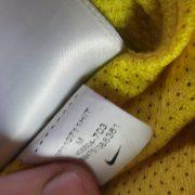 Brazil 2011 home shirt Nike Brasil jersey size M Copa America (5)