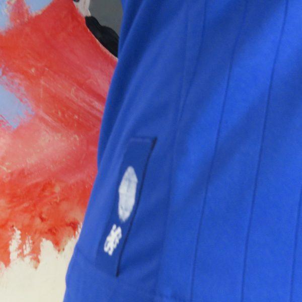 designer fashion 4d189 6e574 Chelsea 2015-16 home shirt adidas soccer jersey size Boys L 13-14Y 164cm