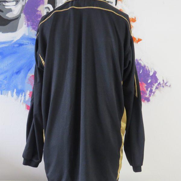 free shipping 4c52c c4ff1 Vintage Celtic 2003-04 l/s away shirt UMBRO soccer jersey size XL 44-46