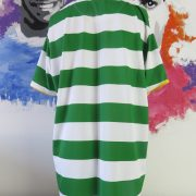 Vintage Celtic 2008-10 home shirt Nike soccer jersey size XL (4)