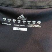 AC Milan 2011-12 training home shirt adidas soccer jersey size XS (3)